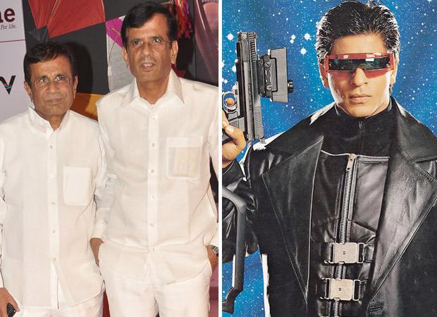 20 Years Of Baadshah Exclusive: Abbas-mustan Rubbishes Reports That Akshay Kumar Was The Original Choice; Calls Shah Rukh Khan 'dil Ka Baadshah'