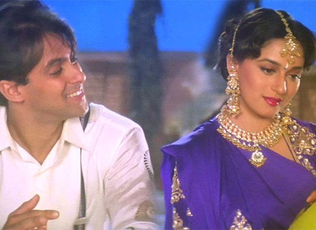 25 Years Of Hum Aapke Hai Koun With today's ticket prices, this classic has earned MIND-BOGGLING Rs. 711 crores!