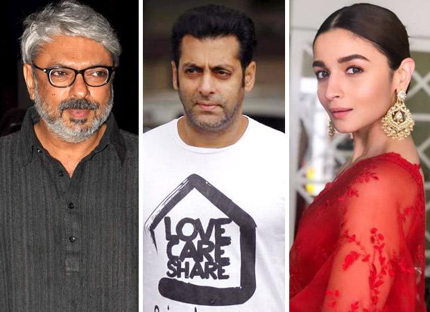 7 facts about Sanjay Leela Bhansali's Inshallah starring Salman Khan and Alia Bhatt you don't know