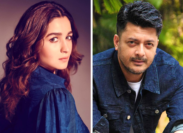 Alia Bhatt finds her on-screen father in Bengali actor Jisshu Sengupta for Sadak 2