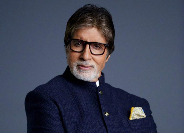 Amitabh Bachchan's iconic tune of Kaun Banega Crorepati gets a special touch by music composer duo Ajay - Atul