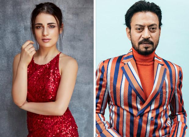 Angrezi Medium: Radhika Madan says Irrfan Khan was magic on set