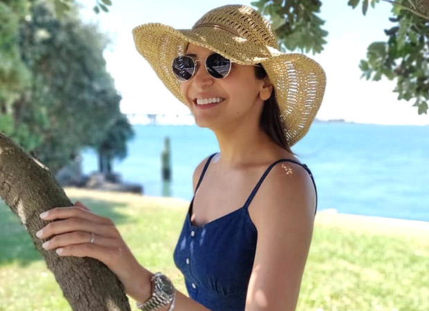 Anushka Sharma takes up campaign for equal treatment and justice for animals
