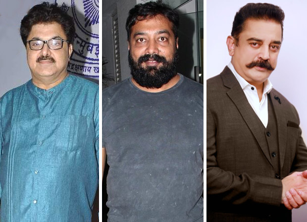 Article 730 Scrapped Ashoke Pandit speaks about bifurcation of Jammu & Kashmir, Anurag Kashyap and Kamal Haasan's criticism on the decision and Bollywood's future