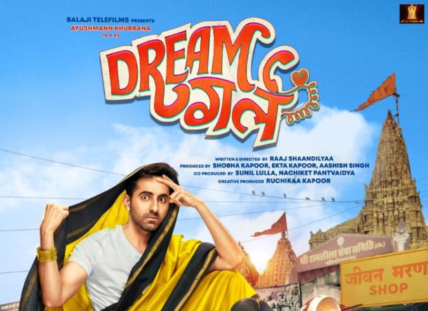 Ayushmann Khurrana starrer Dream Girl to have a 5-city trailer launch!