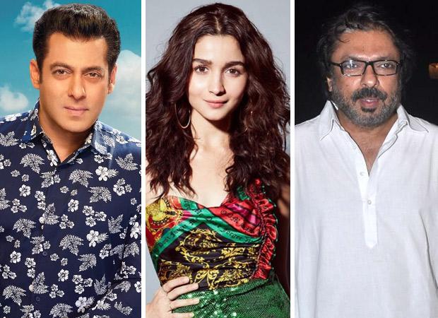 BREAKING: Jio Studios on the forefront to lock RECORD DEAL for Salman Khan-Alia Bhatt starrer Inshallah