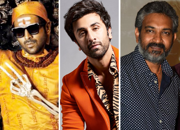 BREAKING: Kartik Aaryans Bhool Bhulaiyaa 2 to CLASH with Ranbir Kapoors Shamshera and S S Rajamoulis
