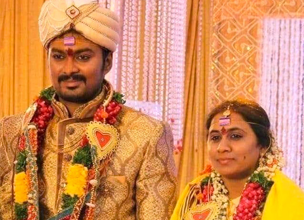 Baahubali actor booked under dowry death after his wife commits suicide