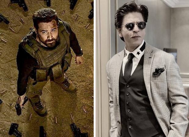 Bard of Blood's Paki-baiting incenses Shah Rukh Khan's Pakistani fans