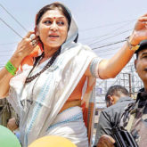 Barfi actress Roopa Ganguly's son met with accident; says will not seek favours