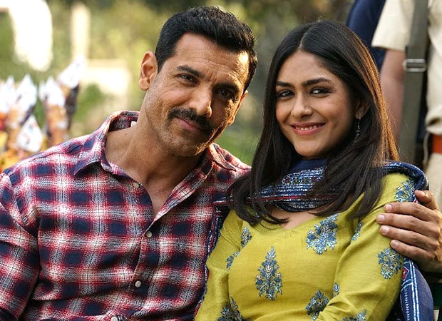 Batla House Box Office Collections Day 3: The John Abraham starrer is seeing a good trending