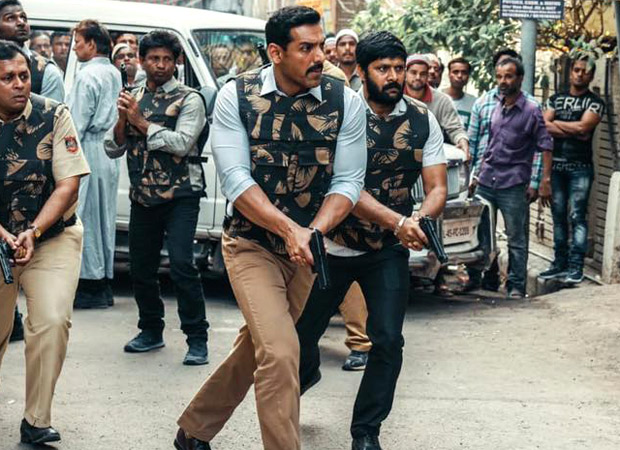 Batla House Box Office - The John Abraham starrer Batla House keeps the moolah coming, is another good success for Emmay Entertainment after Airlift