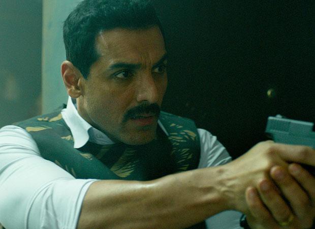 Box Office Batla House Day 9 in overseas