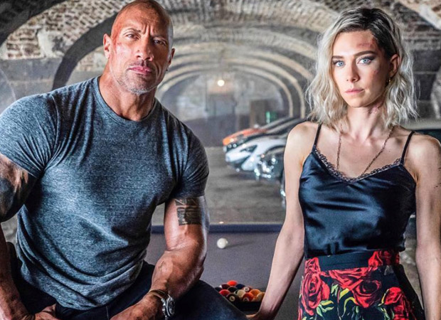 Box Office: Fast & Furious Presents: Hobbs & Shaw is yet another Hollywood film to take a double digit start in India