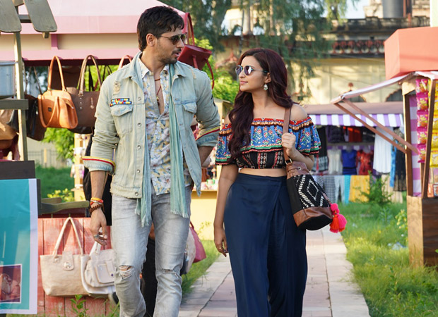 Box Office Jabariya Jodi Day 5 in overseas