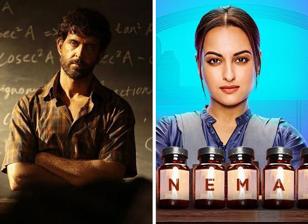 Box Office Super 30 does very well in fourth week; Khandaani Shafakhana is over and out