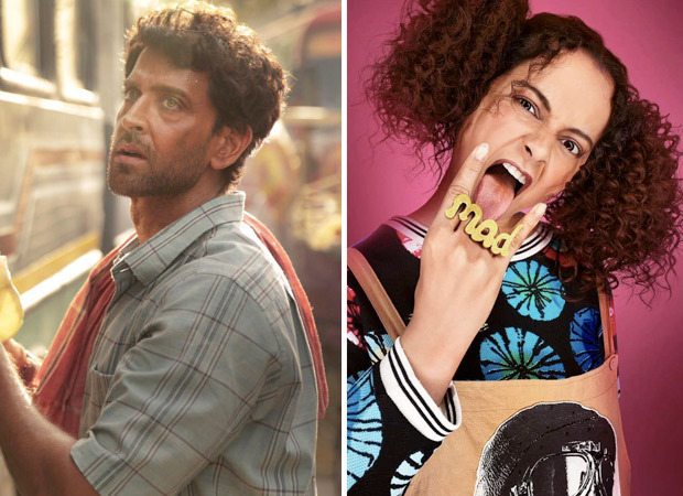 Box Office - Super 30 holds on well on Friday, set to jump well today; Judgementall Hai Kya aims for Rs. 40 crores lifetime