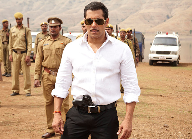 Dabangg 3: Salman Khan kicks off last schedule in Jaipur