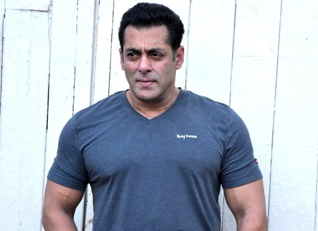 Dabangg 3: Salman Khan wants high walls built around set for this reason