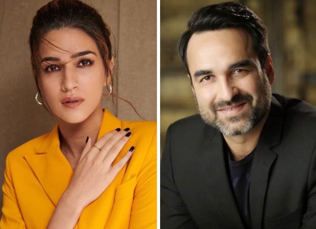 Dinesh Vijan reunites with Kriti Sanon and Pankaj Tripathi in his next project Mimi based on Marathi film Mala Aai Vhaaychya!