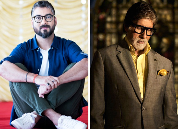 Director Amit Sharma receives a letter from Amitabh Bachchan and considers it no less than an award!