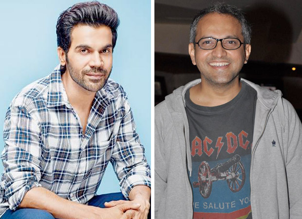 EXCLUSIVE: Rajkummar Rao to collaborate with National Award winning director Rajesh Mapuskar?