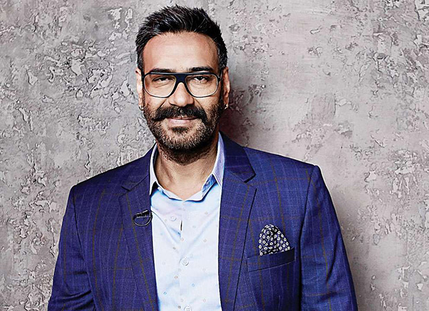 Ajay Devgn joins the club of owners of Rolls Royce Cullinan