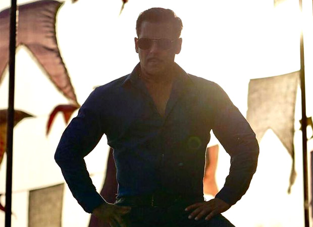 Video: Salman Khan Does This And Has Managed To Break The Internet Once Again!