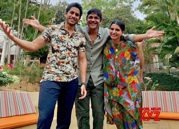 Happy Birthday Nagarjuna: The superstar to celebrate his 60th birthday with Naga Chaitanya and Samantha Akkineni in Spain