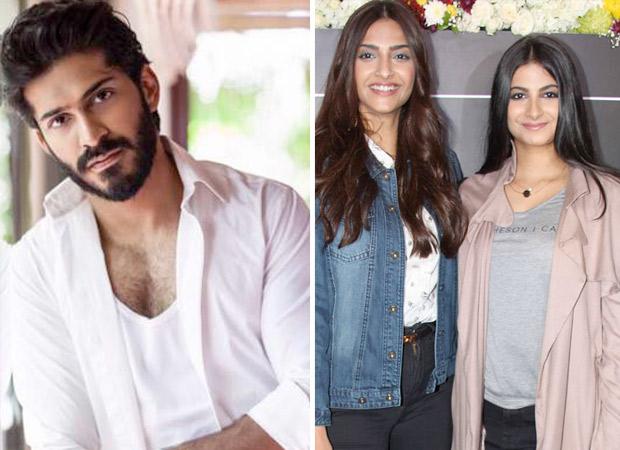 Harshvardhan Kapoor to work with sisters Sonam Kapoor and Rhea Kapoor