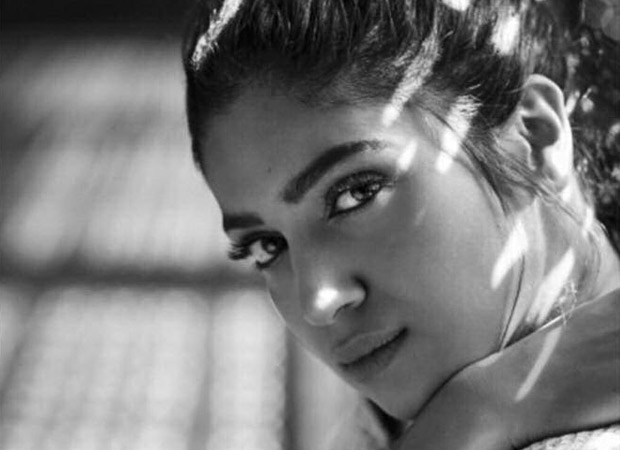 I'm constantly hungry for great content! - Bhumi Pednekar