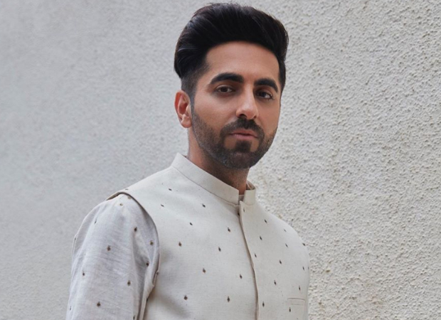 """""""I have the confidence to be brave with my choices"""" - Ayushmann Khurrana opens up about his character in Dream Girl"""