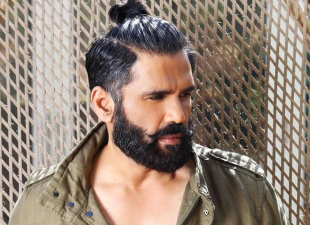 "I was not in a good frame of mind,"" says Suniel Shetty about his time away from the screen"