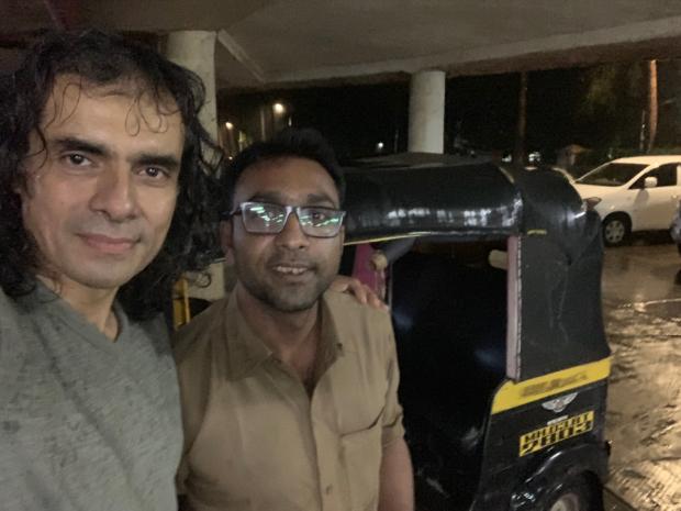 Imtiaz Ali shares a heartwarming tale of auto-rickshaw driver who gave him free ride during Mumbai Rains