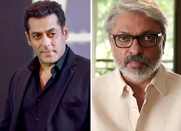 Inshallah: Salman Khan says he remains friends with Sanjay Leela Bhansali despite shelving the film