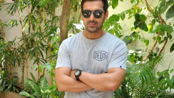 John Abraham opens up about the time his mother interrupted a shoot