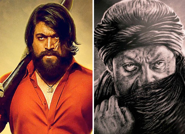 KGF superstar Yash reveals details of Sanjay Dutt's role in the franchise