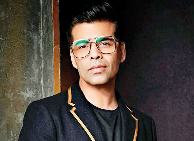 Karan Johar responds to allegations of drugs at house party with Bollywood