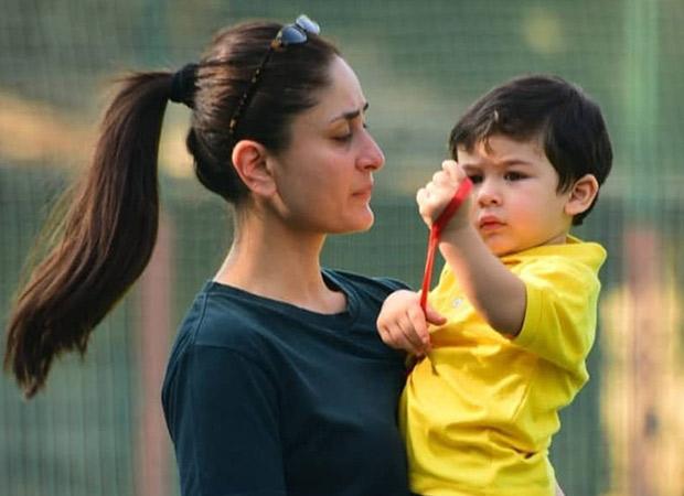 Kareena Kapoor Khan wants son Taimur Ali Khan to become a cricketer