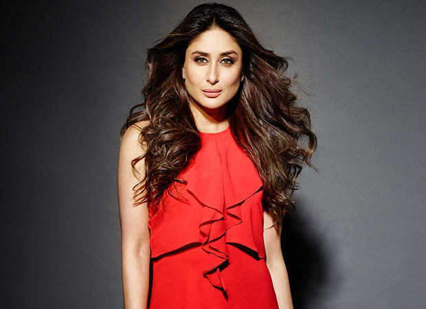 Kareena Kapoor Khan reveals why she watched Aashiqui eight times