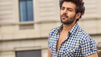 Kartik Aaryan is next in line to launch his own YouTube channel