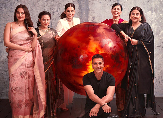 Mission Mangal Box Office Collections - Akshay Kumar's Mission Mangal hits a century, all set to cross Kesari in 10 days