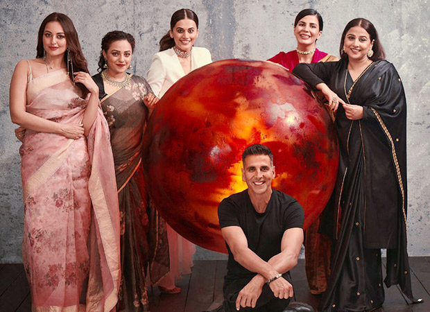 Mission Mangal Box Office: The Akshay Kumar starrer Mission Mangal becomes the 3rd Highest opening week grosser of 2019