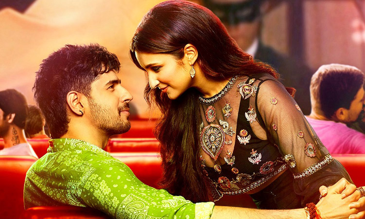 Movie Review Jabariya Jodi