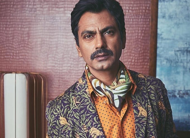 Nawazuddin Siddiqui says the difficult part about acting is to play the same role differently each time