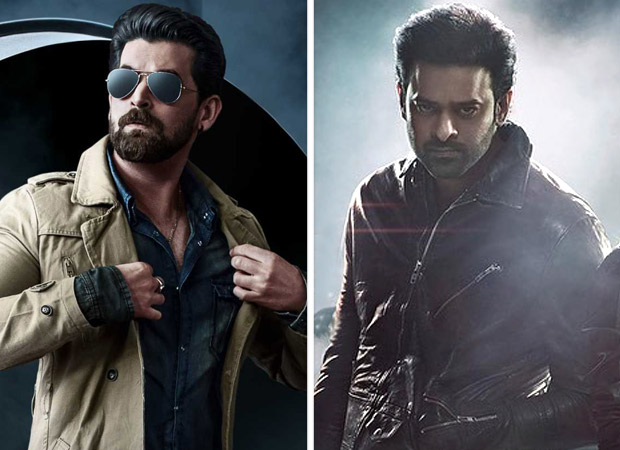 Neil Nitin Mukesh Gets Suave, Sophisticated And Dapper Yet Again As A Villain Opposite Prabhas In Saaho