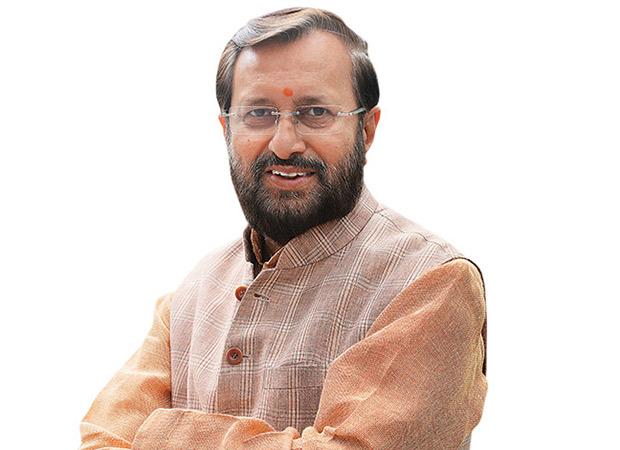 New I & B Minister Prakash Javedekar to meet industry's bigwigs on Saturday