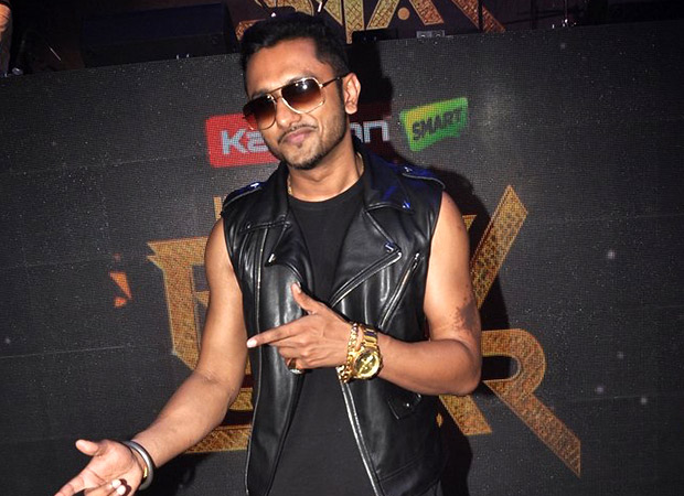 Non-bailable arrest warrant issued against Honey Singh