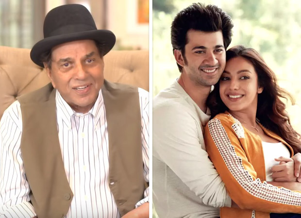 Pal Pal Dil Ke Paas: Dharmendra announces release date of the title track  of his grandson Karan Deol's debut film : Bollywood News - Bollywood Hungama