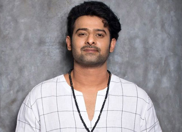 Prabhas reveals why he took 20 percent pay cut for Saaho